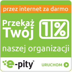 Wypełnij PIT przez internet iprzekaż 1% podatku