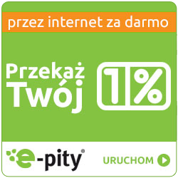 Wypełnij PIT przez internet i przekaż 1% podatku