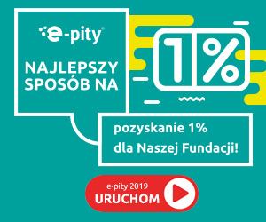 Wypełnij PIT przez internet i przekaż 1% podatku Fundacji WSPINKA