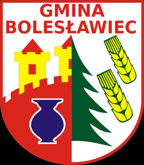 Herb: Bolesławiec