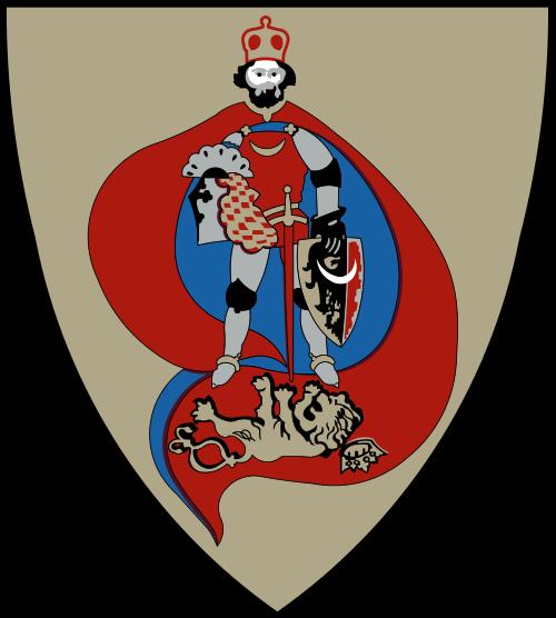Herb: Warta Bolesławiecka