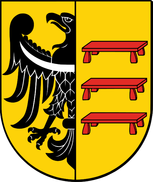 Herb: Piława Górna