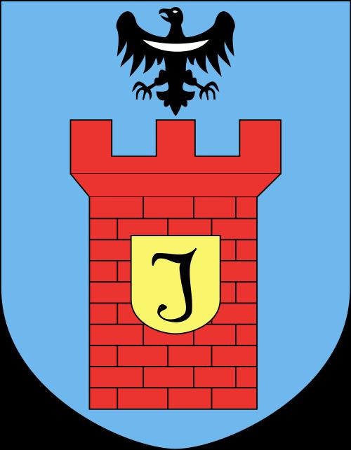 Herb: Jerzmanowa