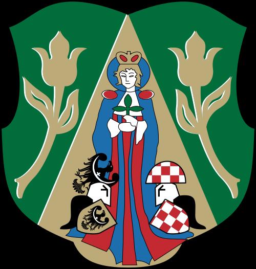 Herb: Paszowice
