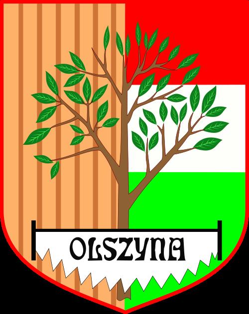 Herb: Olszyna