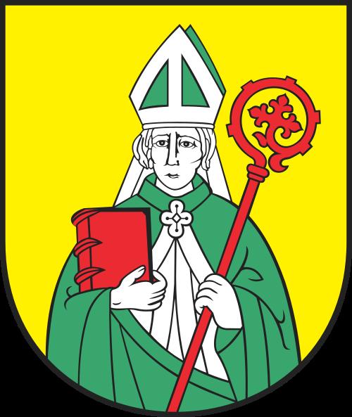 Herb: Lubomierz