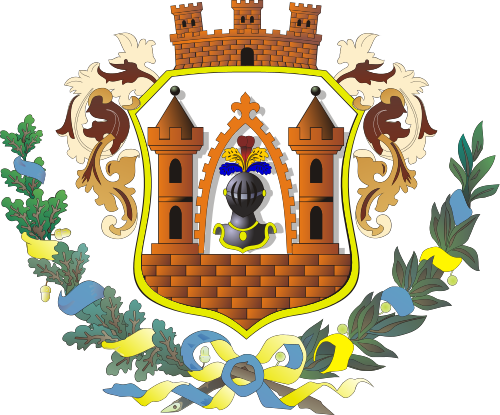 Herb: Polkowice