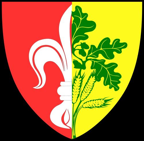 Herb: Kondratowice