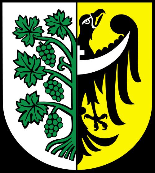 Herb: Środa Śląska