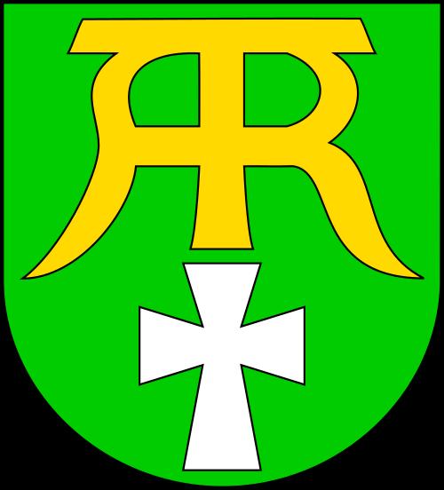 Herb: Marcinowice
