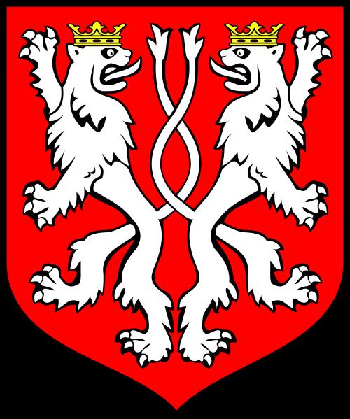 Herb: Kąty Wrocławskie
