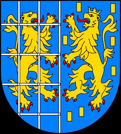 Herb: Kamieniec Ząbkowicki