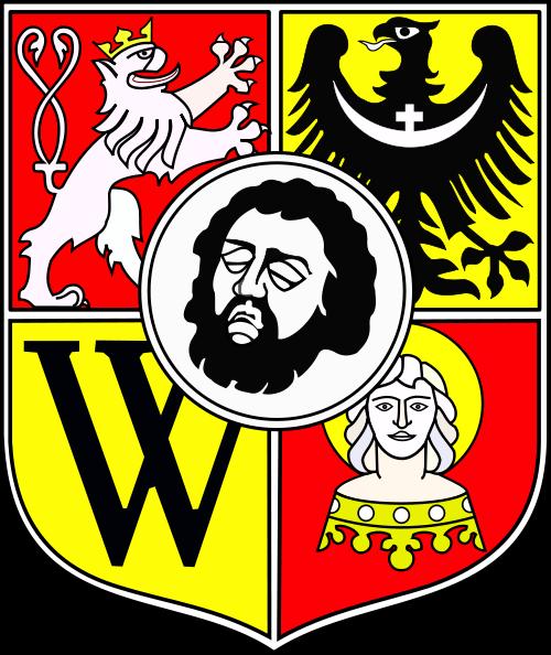Herb: Wrocław
