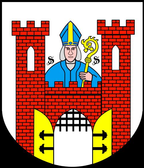 Herb: Solec Kujawski