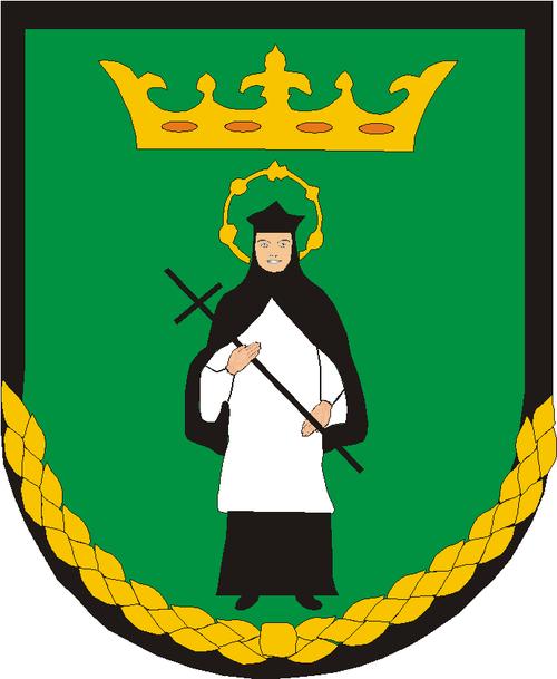 Herb: Kijewo Królewskie