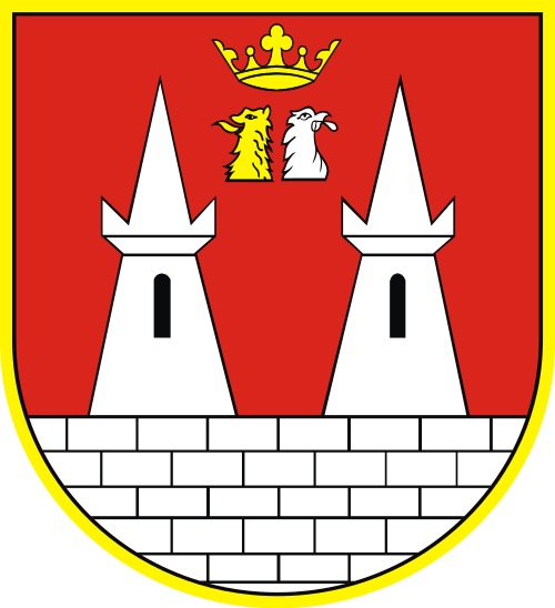 Herb: Gniewkowo