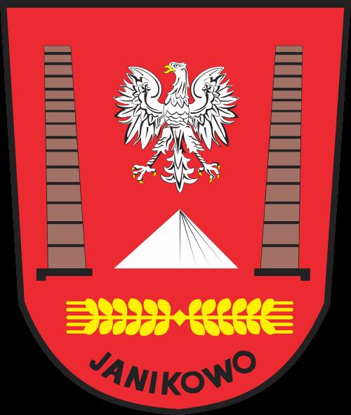 Herb: Janikowo