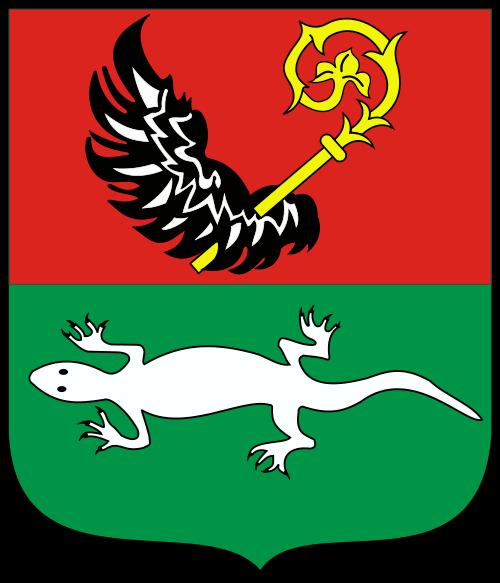 Herb: Ryńsk