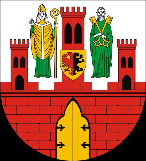 Herb: Brześć Kujawski