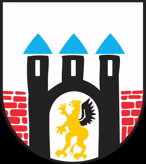 Herb: Lubień Kujawski