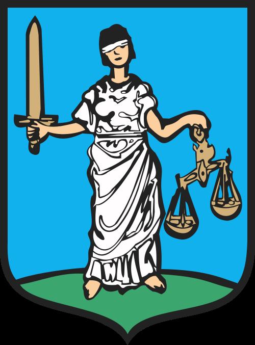 Herb: Janowiec Wielkopolski