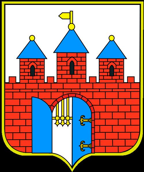 Herb: Bydgoszcz