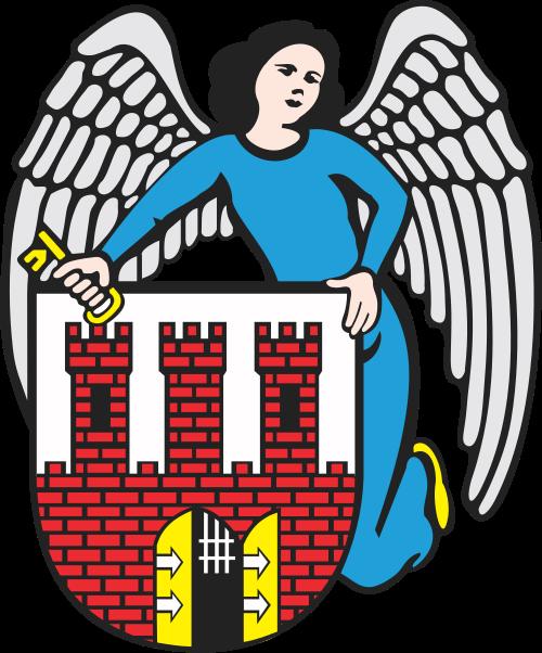 Herb: Toruń