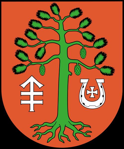 Herb: Sosnówka
