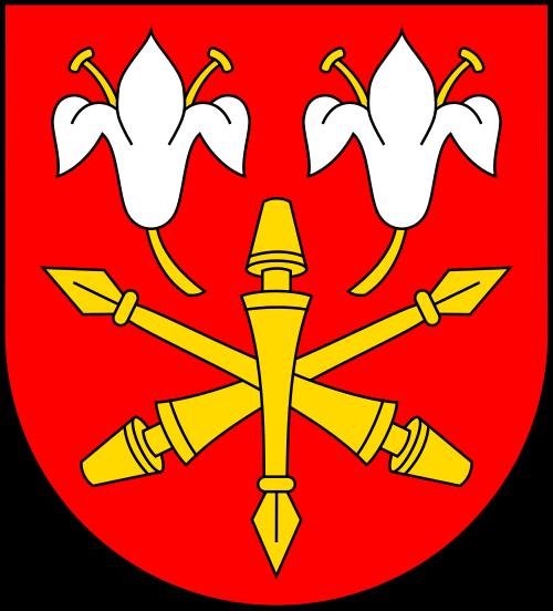 Herb: Łukowa