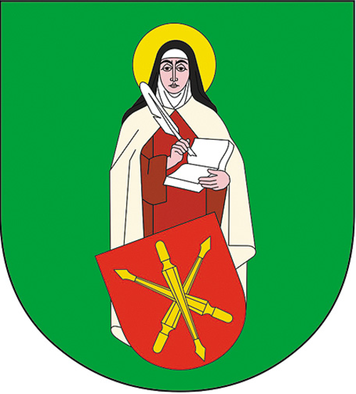 Herb: Tereszpol