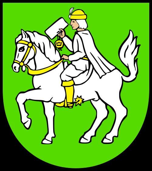 Herb: Dzierzkowice