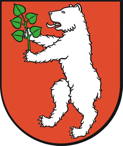 Herb: Niedźwiada