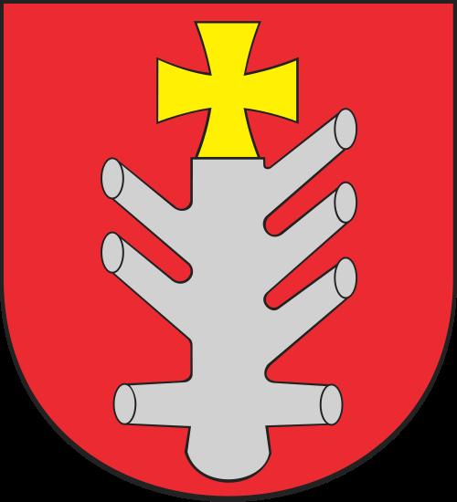 Herb: Ostrów Lubelski