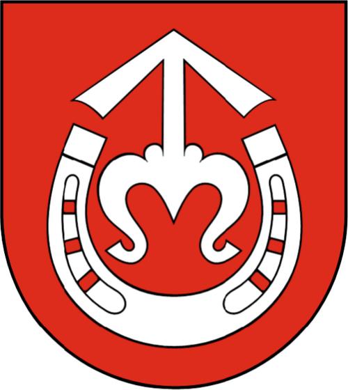 Herb: Wojciechów