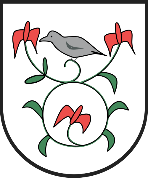 Herb: Serokomla