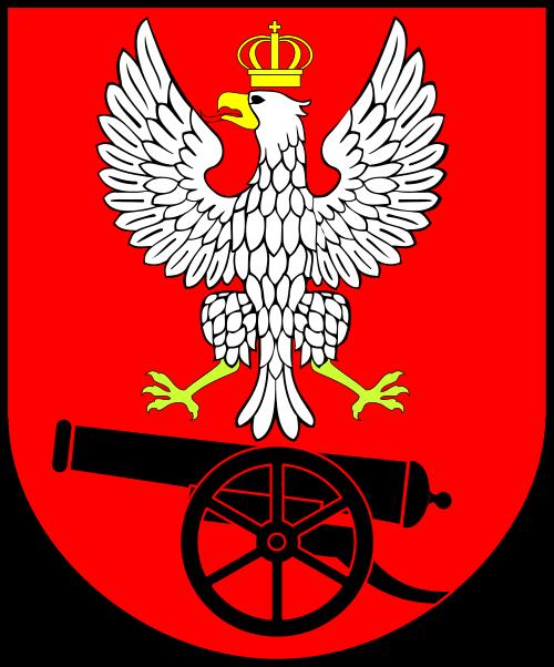Herb: Stoczek Łukowski