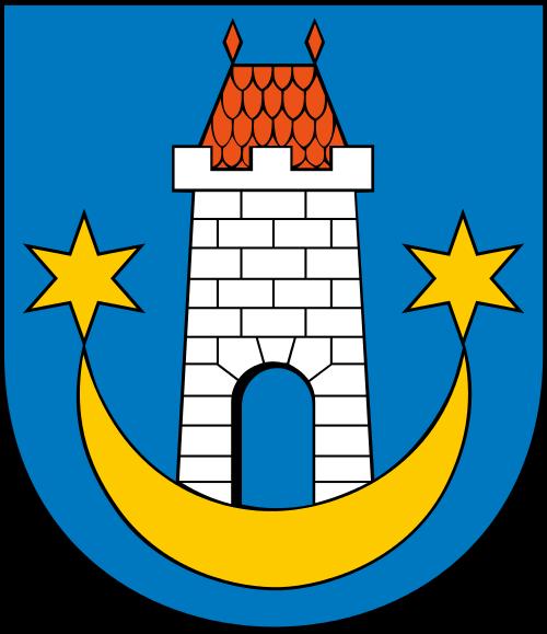 Herb: Kazimierz Dolny