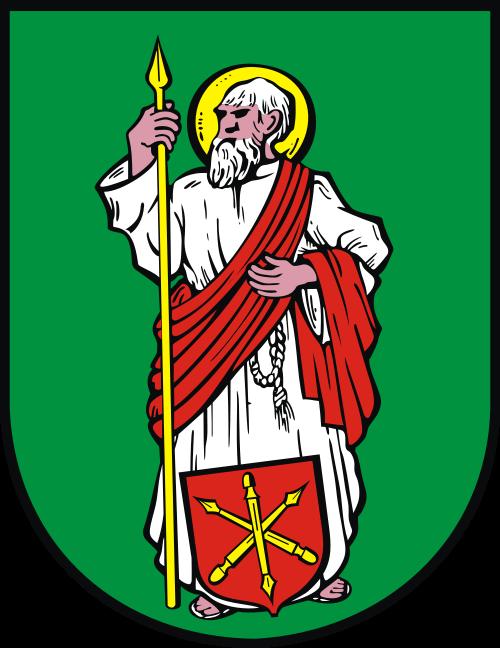 Herb: Tomaszów Lubelski