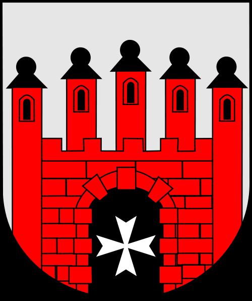 Herb: Słońsk