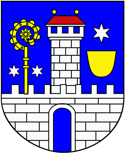 Herb: Lubrza
