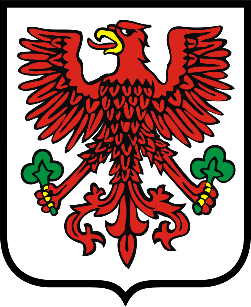 Herb: Gorzów Wielkopolski