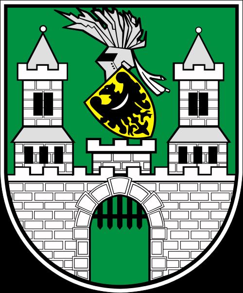 Herb: Zielona Góra