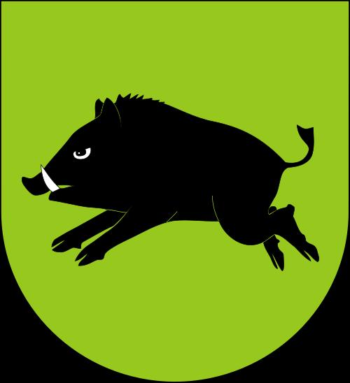 Herb: Kiernozia