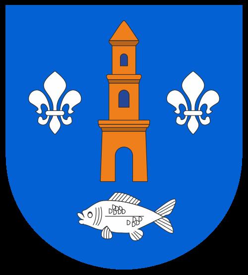 Herb: Łyszkowice