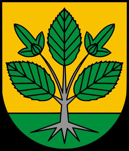 Herb: Grabica