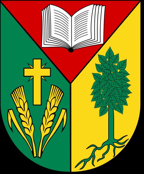 Herb: Lipce Reymontowskie
