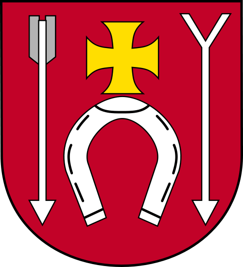 Herb: Czerniewice