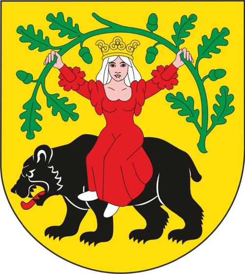 Herb: Tomaszów Mazowiecki