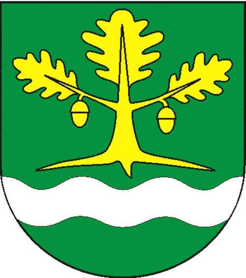 Herb: Galewice