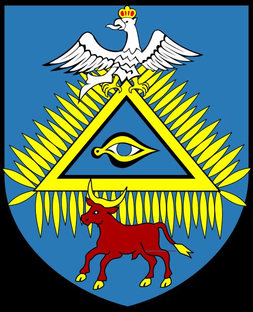Herb: Sokolniki